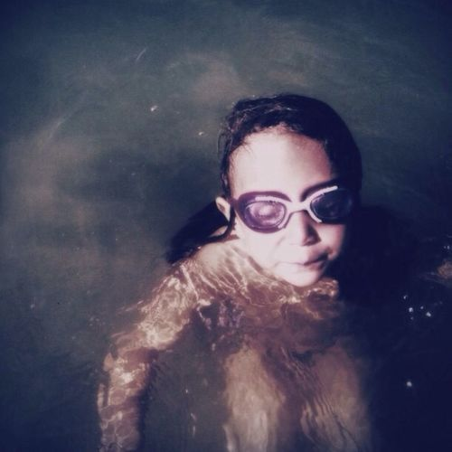 Chiara, my niece Portrait AMPt_community The Portraitist - 2014 EyeEm Awards The Illusionist - 2014 EyeEm Awards Underwater World Underwater Photography