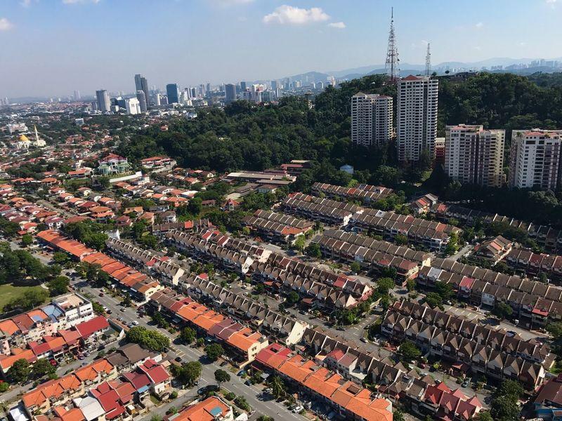 Architecture House Population Civilization Building Compact Outdoors