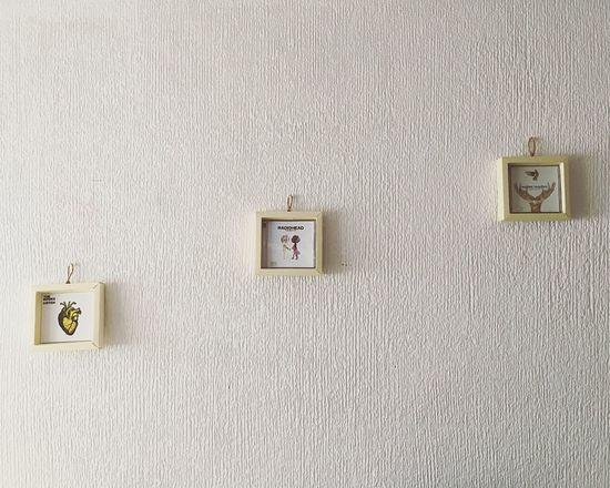 Bedroom Music Wall Radiohead The Kooks Imagine Dragons White Small Life