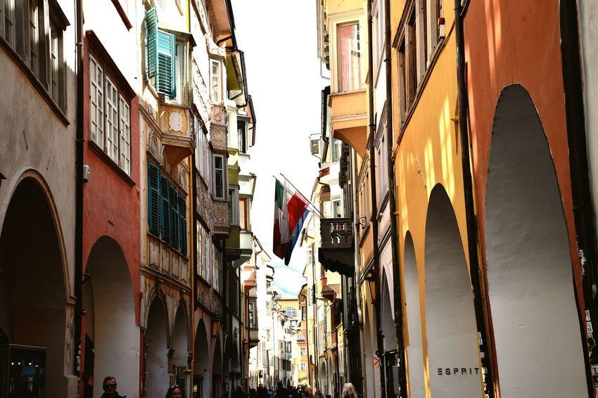 Italy Photos Trip Photos Shopping Time Shopping Street