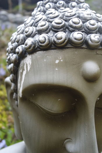 Religion Religious Icons Meditation Worship Religious Statues God Foreign Culture Sculpture Close-up Statue Idol Human Representation