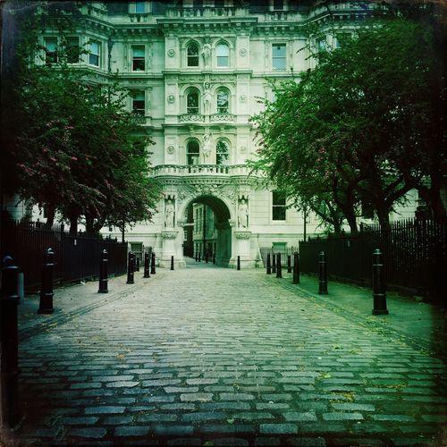 Templechurch London
