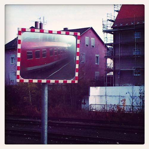 Bahn Spiegel