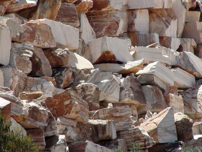 Geology Marble Marbledstone Rock Rock Formation Rough Stone Stone Wall Textured