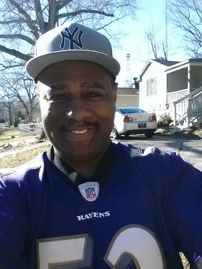 GAME TIME READY ...LETS GO RAVENS !!!!!!