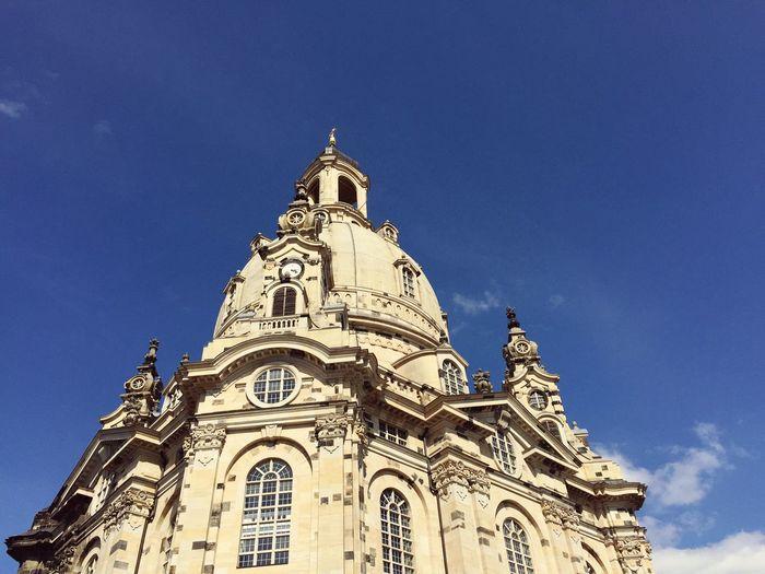 Frauen Kirche First Eyeem Photo