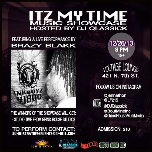 Come Out Support REAL De Credit. Brazyblakk INKBOYZ Music Classic epic
