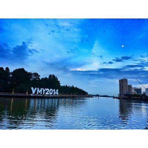Malaysia Sarawak Visitmalaysia2014 Bujangsenang