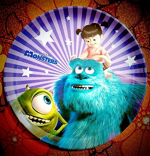Disney / Pixar Pixar  Monsters Monsters INC Monstersinc Collectable Merchandise Collectable Items Collectables Disney Pixarporn Pixar/disney Pixarmovies Monsters_Inc Monstersinc Monsters,inc Monsters Inc. MonstersInc. Monster Hunter Monster