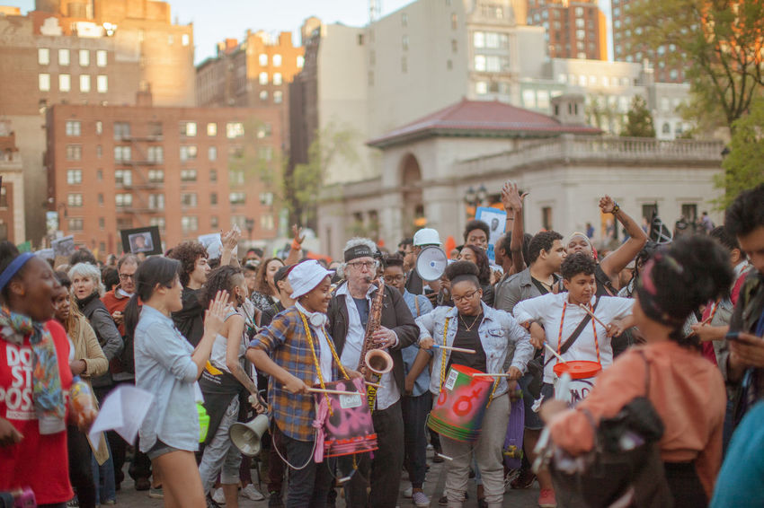 Nyc2baltimore Unionsquare NYC Photography Lariverola