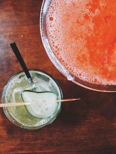 VSCO Cocktails Drinks