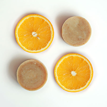Freshness Fruit Fruitporn Healthy Eating Orange Orange Color Orange Fruits Pink Background Ready To Eat Slice Of Orange Slices Spa Sweet Table Table Cloth Temptation Vitamin Vitamin C Soap