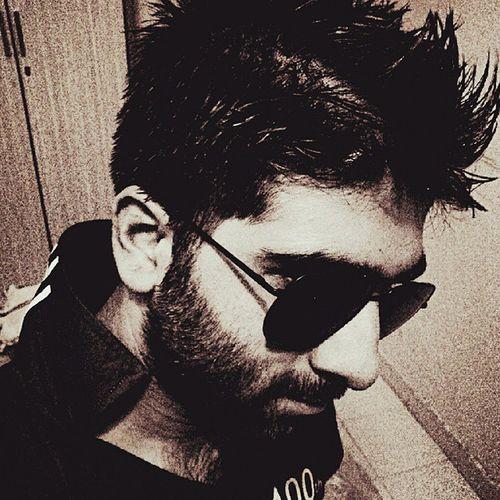 Beard_Goti :-P :-D