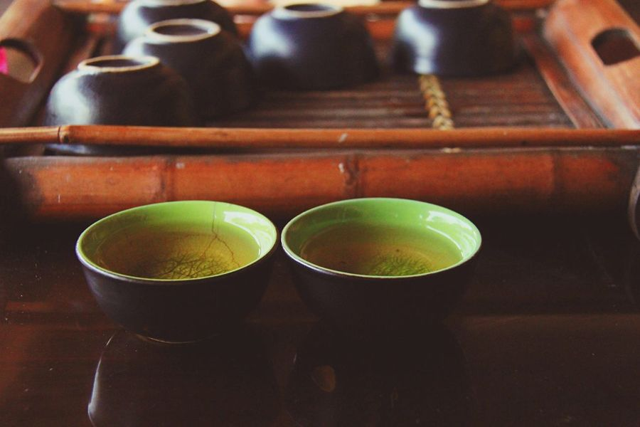 It's always Tea Time ~ Tea For Two , My Adventure Acient Village May 2015  Eye4photography