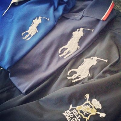 Love Ralphlauren Polo Shirt jacke ??
