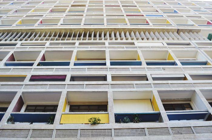 The Great Outdoors - 2015 EyeEm Awards Marseille Lecorbusier Lacitéradieuse France
