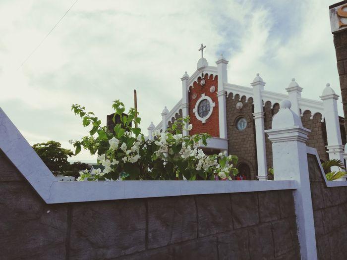 St. Peter Thelmo Parish Church Aparri Ceoss Church