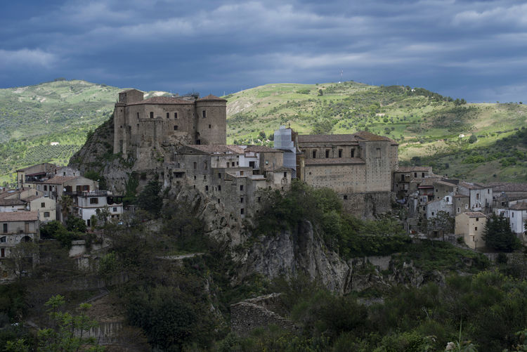 Cosenza Italia