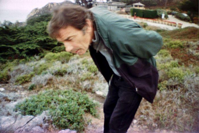 One Person One Man Only Bending People Film Koduckgirl La Sardina Carmel Highlands Portra800
