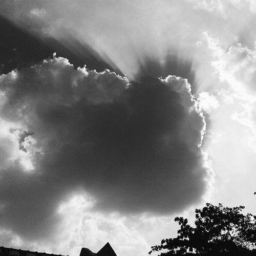 Never doubt life, never! Tired Takenalongtimeago Clouds Bnw atlasgenius