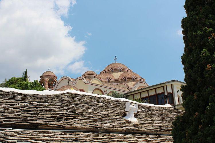 Monastery The