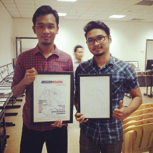 Hasil karya Editorial illustration & contour drw kawan Paeh Raiyan Graphicdesign Paehsuperb !