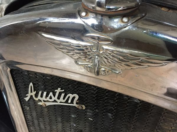 Vintage Austin car. The Austin Motor Company Limited was a British manufacturer of motor vehicles, founded in 1905. The trademark is currently owned by SAIC Austin Automobile Automobiles Car Shows CarShow Cars Classic Car Classic Cars Classic Car Show Old Fashioned Austin Cars Automobile Industry Automotive Car Car Show Exhibition No People Old Style Showroom Showroom Cars Vehicle Vintage Vintage Car Vintage Cars