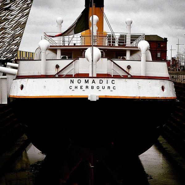 Tagsforlikes Tflers Tweegram Photooftheday 20likes Amazing Follow4follow Like4like Instacool Instago All_shots Follow Webstagram Colorful Style Ireland Pretty Wonderfull Northenireland Belfast Nomadic Whitestarline Ship Sea Titanic