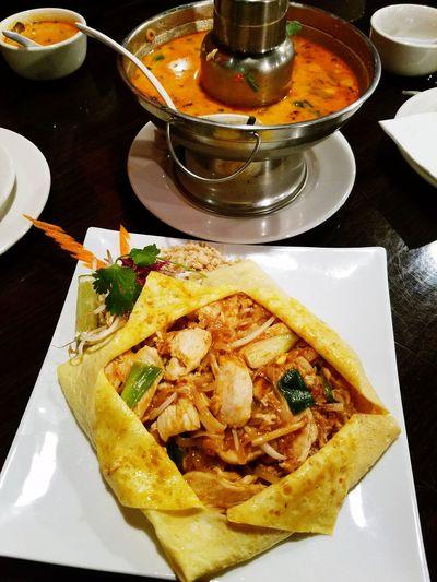 Thai Foods Food
