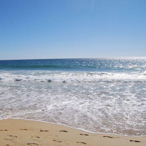 Seascape Sea View Sea And Sky