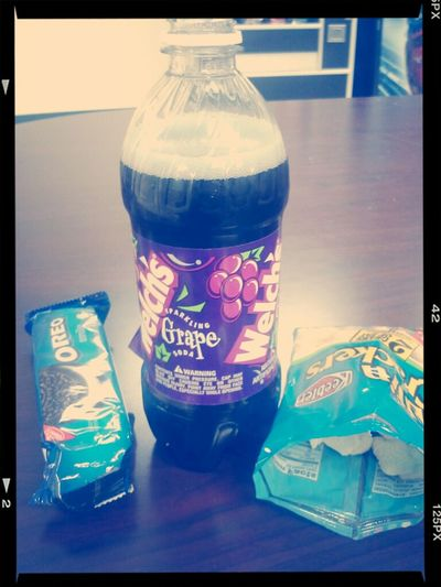 The Snack Of The Day! ;)