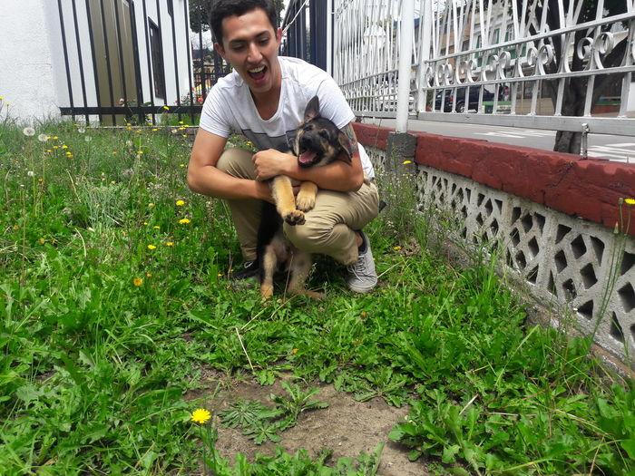 EyeEmNewHere Lifestyles Mylife❤ Liberty Loveit Love ♥ Dogslife Dog❤ Naturallandscape Latino Power