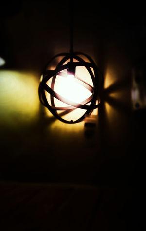 Lighting Equipment Illuminated No People Indoors  Circle Lights Shadow And Light Hanging Lamp Bulb Luminosity Light Glow Glowing Fixture Light Fixture Darkness And Light Darkness Light In The Dark Home Improvement Store Display EyeEm Best Shots EyeEm Best Edits Close-up Light Bulb
