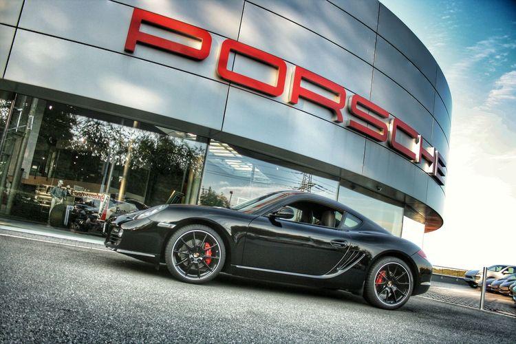 Porsche Cayman S Porsche Cars Carporn