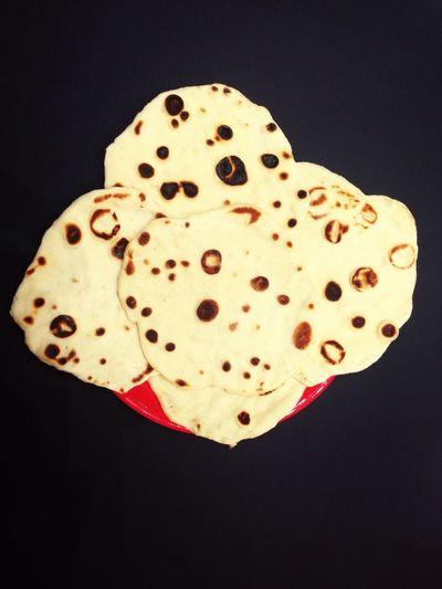 Naanbread Indian Food