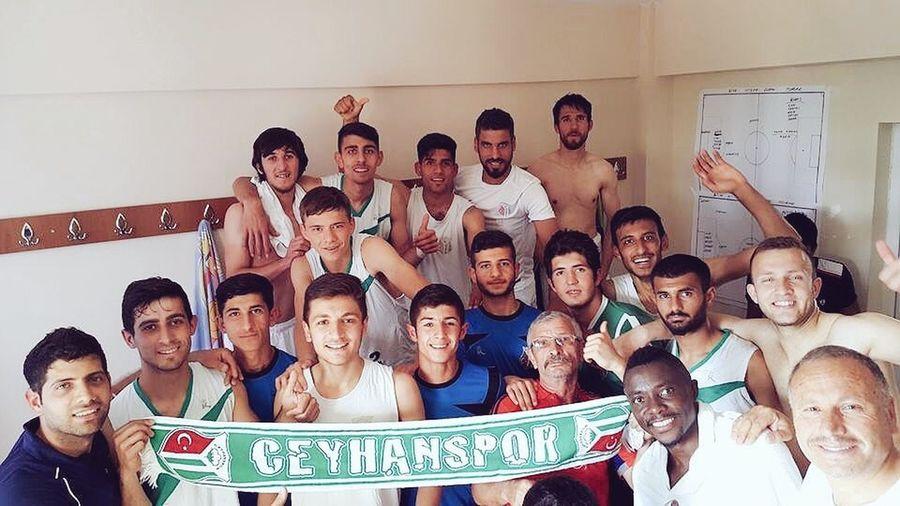 Championsceyhanspor Kraltopçular