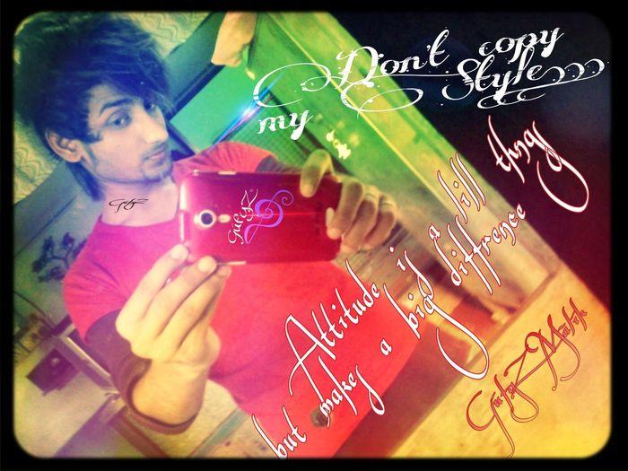 Its Me. i M new Here......gufraan ansari First Eyeem Photo
