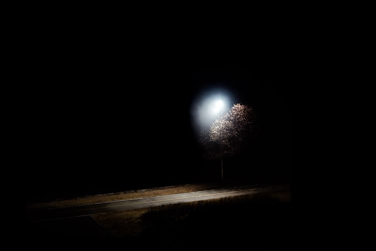 darkness and light Dark Night Illuminated No People Outdoors Moon Black Background Astronomy Nature Beauty In Nature Sky EyeEmNewHere