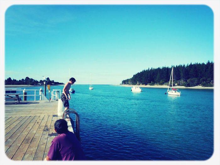 Lake View Newzealand
