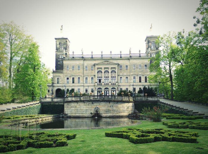 Dresden Spring