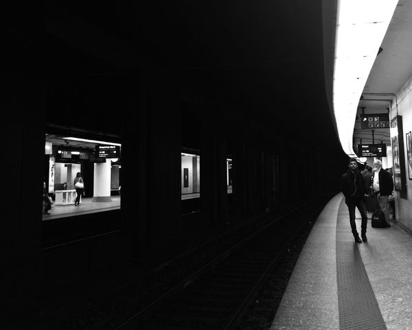 Lines&curves Bw_collection EyeEm Bnw EyeEm Best Shots IPhoneography