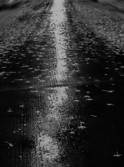 How's The Weather Today? Darkness And Light Fortheloveofblackandwhite Streetphotography Eye For Photography Monochrome Rainy Afternoon. Light And Shadow From My Point Of View Minimalism