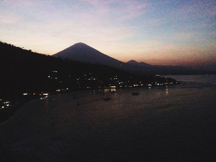 Закат закат🌇 Sunset