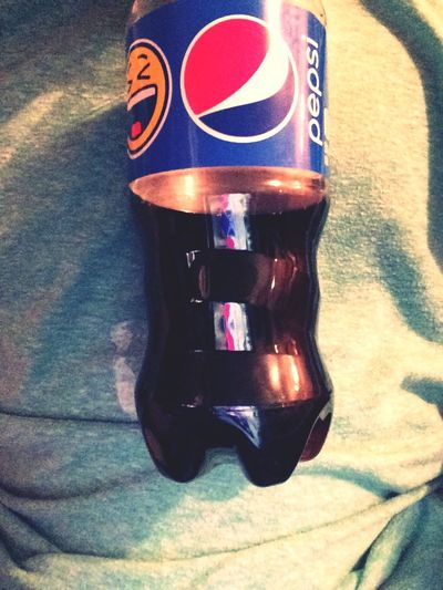 Pepsi LOL Pepsi Smile