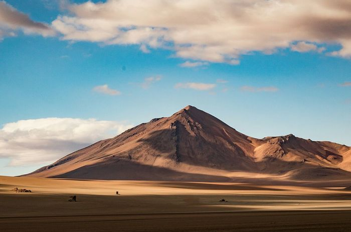 Desert Sand Cloud - Sky Landscape Sunlight Mountain Outdoors Sky Scenics Nature Beauty In Nature No People Day Eduardo Avaroa National Reserve Eduardo Avaroa Potosi Bolivia Andes Potosi Mountains Potosi Bolivia Landscape_photography Desert Nature Andesmountains Landscapes