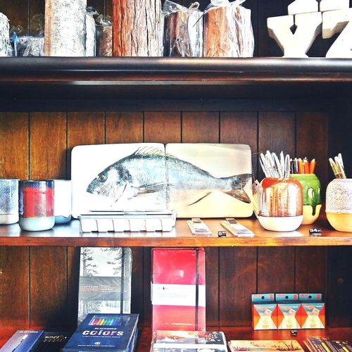 I could buy the whole shop 😃 Shelf Store Variation Kitchen Large Group Of Objects Creativity Vintage Moments EyeEm Gallery Berlin Urban Lifestyle Inspirations Everywhere. Kreuzberg Art Is Everywhere Design Interior Inspirations ArtWork Arts Culture And Entertainment Hallesches Haus