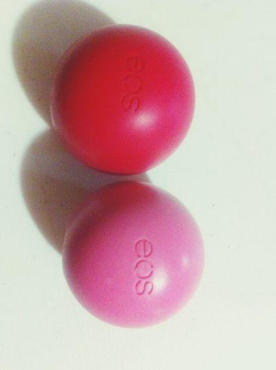 Eoslipbalm Pink Redlips Relaxing Taking Photos Lipstick Lipgloss Enjoying Life Lovemakeup