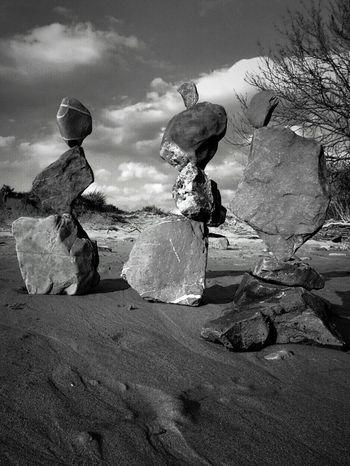 My Hobby Rockbalancing Gravity Glue Rockstacking Stone Art