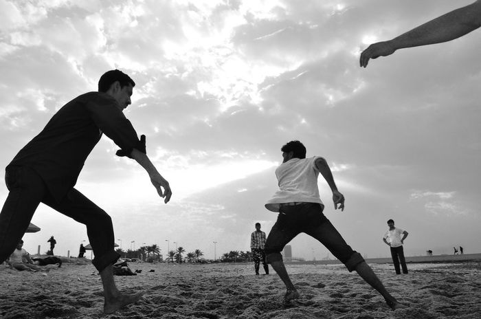 Adult Adults Only Beach Beach Day Beachlife Cloud - Sky Day Healthy Lifestyle Kabaddi Kabaddi Indian Sports Lifestyles Men Motion Outdoors People Real People Sky Sport Sportsman Street Photography Streetphotgraphy  Streetphoto_bw Young Adult EyeEmNewHere Welcome Weekly
