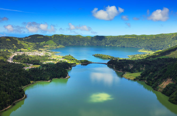 Atlantic Azores Azores Islands Azores Beauty Europe Trip Holiday Laguna Azul Landscape_Collection Portugal Sete Cidades Travel Travel Photography Traveling Azores, S. Miguel Day Europe Laguna Verde Laguna Verde Azores Landscape Landscape_photography Sete Cidades Azores Summer Travel Destinations Vacation Volcanic Landscape